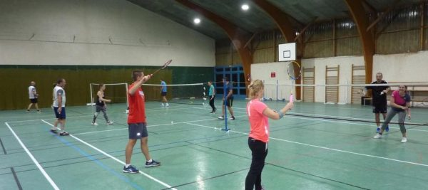 sunsud badminton montpellier