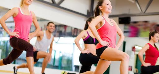 Sunsud fitness